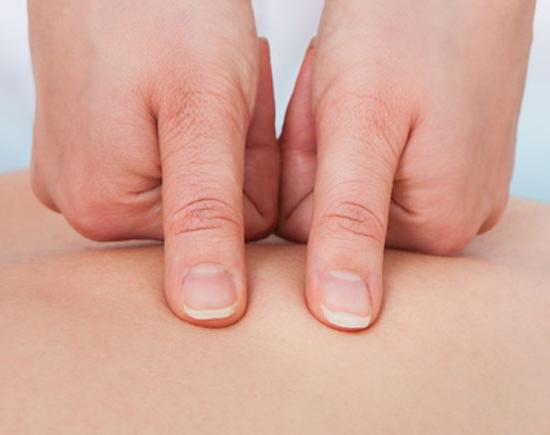 Deep Tissue Massage Bristol