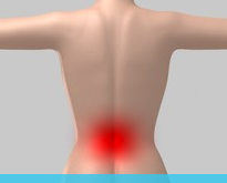 Lower Back Pain Chichester