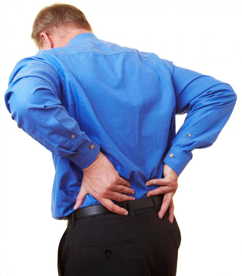Top Tips for a Healthy Back