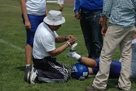 Avoiding Sports Injuries This Summer