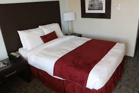 Why Cheap Hotel Beds Can Cause Back Pain Injuries