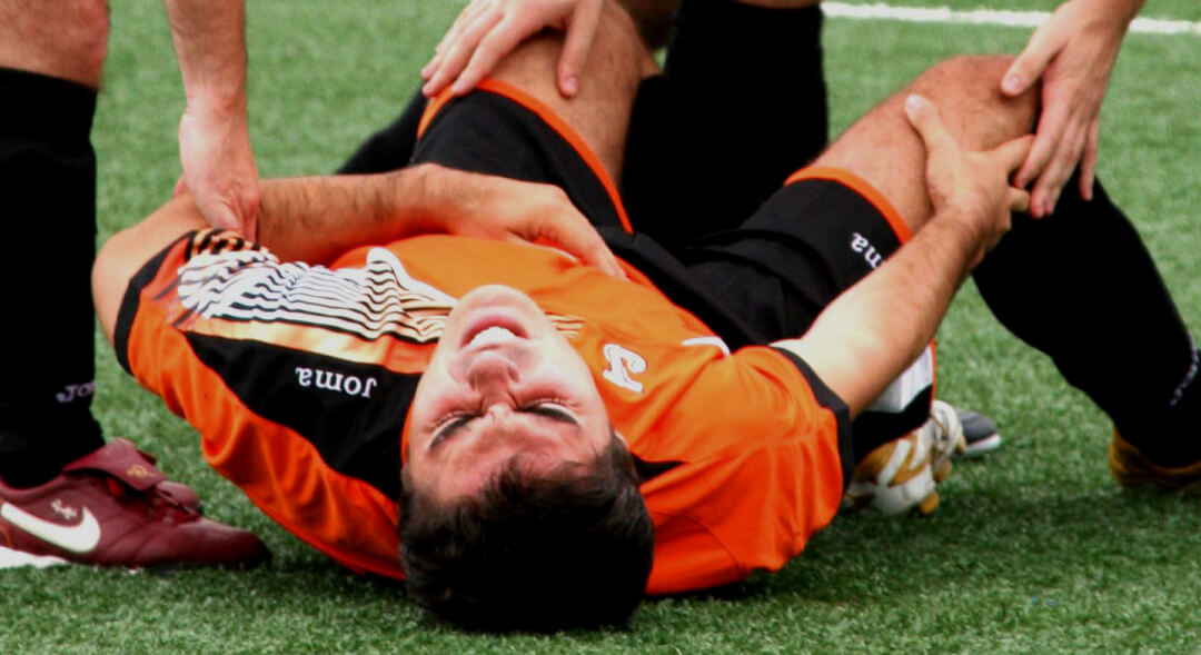 Recovery Times For Common Sports Injuries