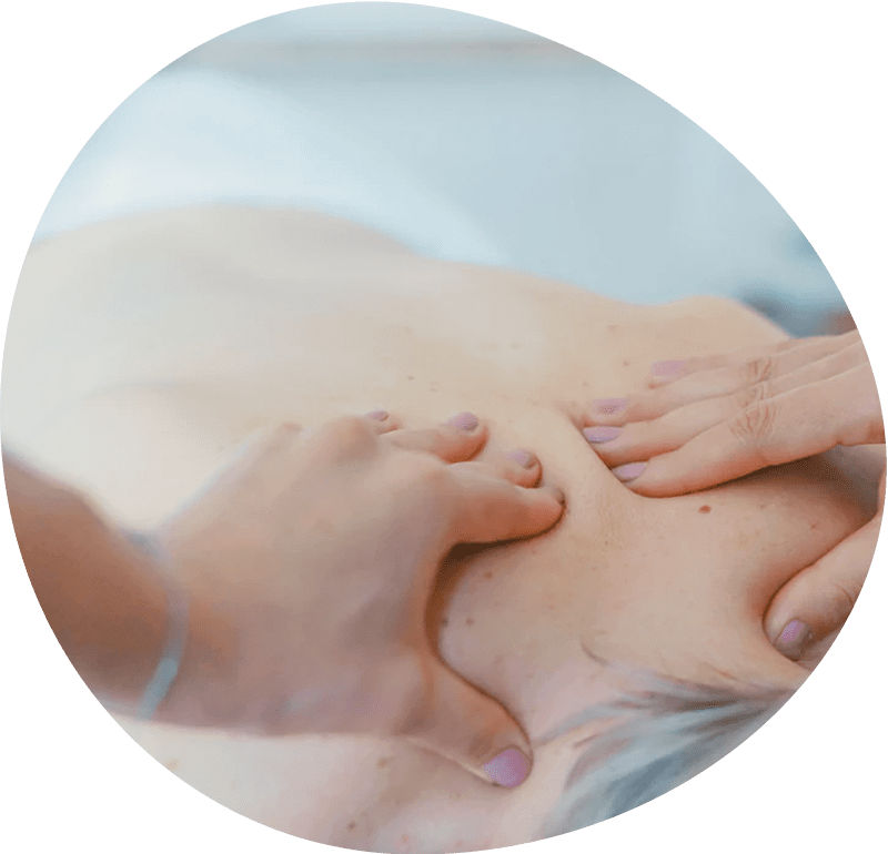 Sports Massage Bristol  Deep Tissue Massage -8230